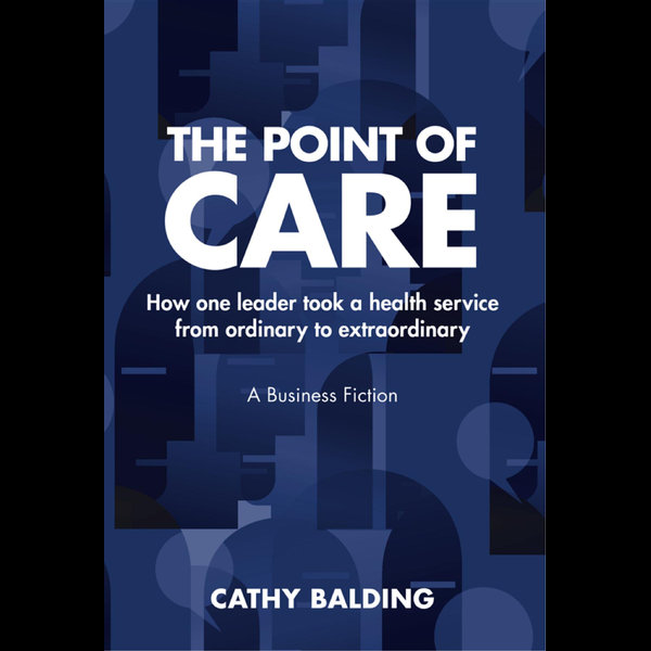 The Point of Care - Cathy Balding PhD | 2020-eala-conference.org