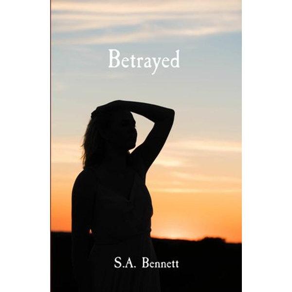 Betrayed - Sofia A Bennett   Karta-nauczyciela.org