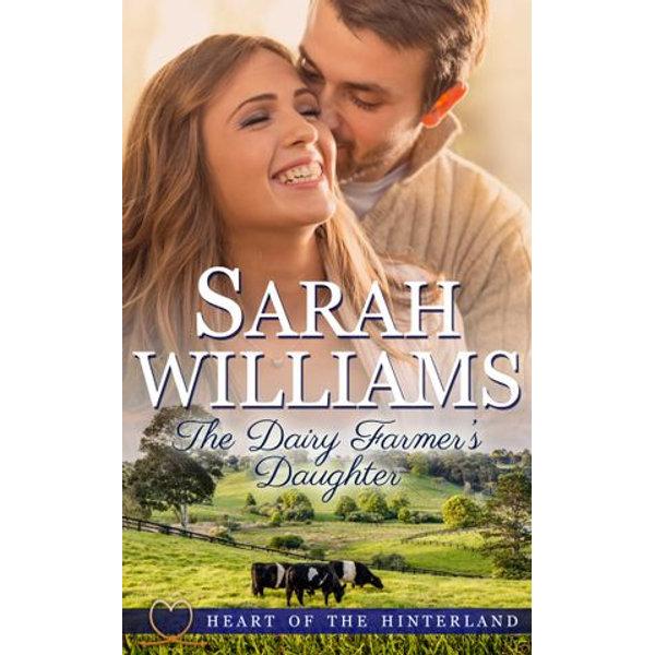 The Dairy Farmer's Daughter - Sarah Williams | Karta-nauczyciela.org