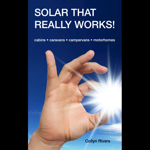 Solar That Really Works! - Collyn Rivers | Karta-nauczyciela.org