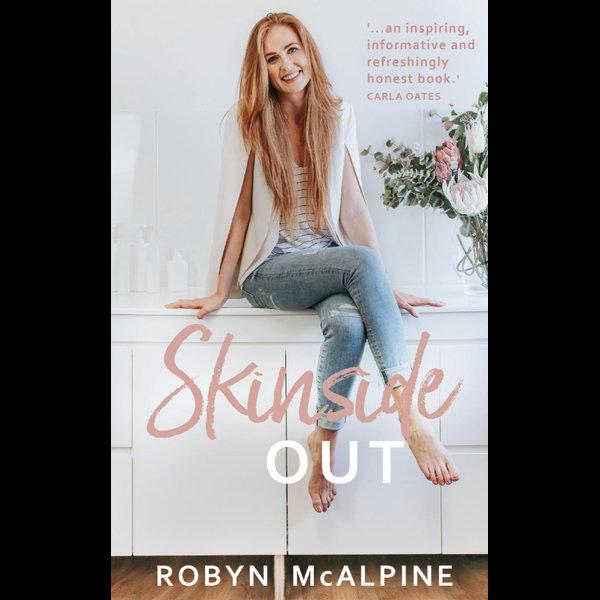 Skinside Out - Robyn McAlpine | Karta-nauczyciela.org