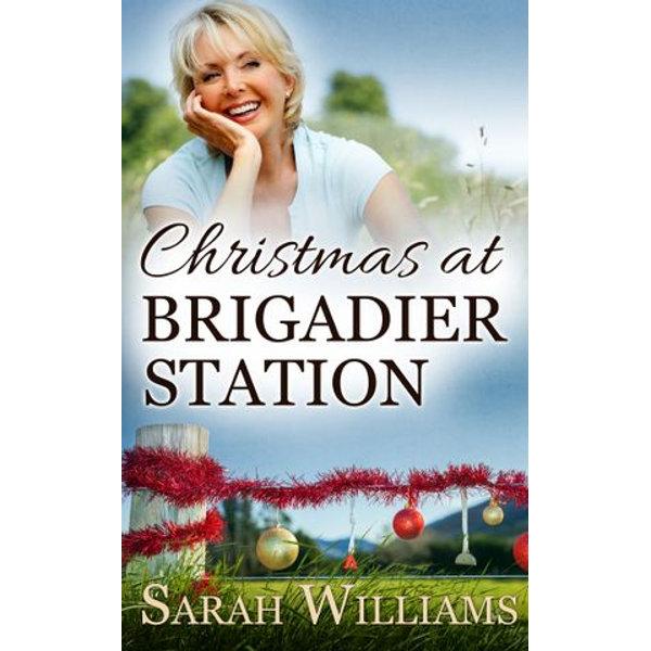 Christmas at Brigadier Station - Sarah Williams | Karta-nauczyciela.org