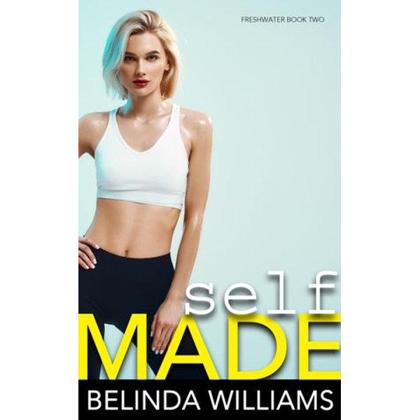 Self Made - Belinda Williams | Karta-nauczyciela.org
