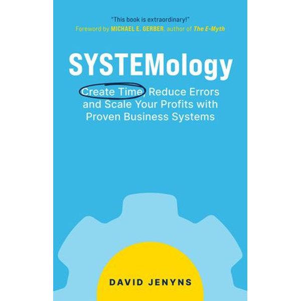 SYSTEMology - David Jenyns | Karta-nauczyciela.org