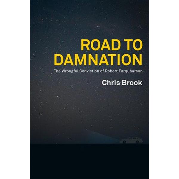 Road to Damnation - Chris Brook | Karta-nauczyciela.org
