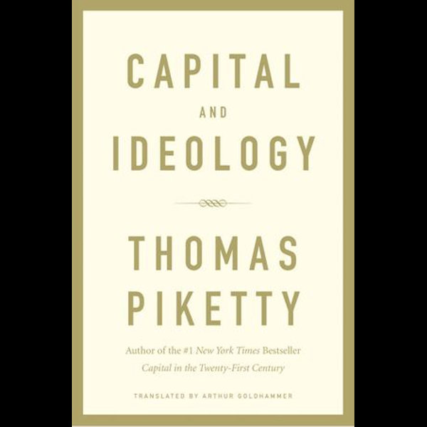 Capital and Ideology - Thomas Piketty | 2020-eala-conference.org