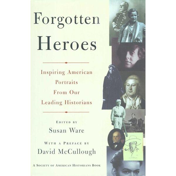 Forgotten Heroes - Susan Ware   Karta-nauczyciela.org
