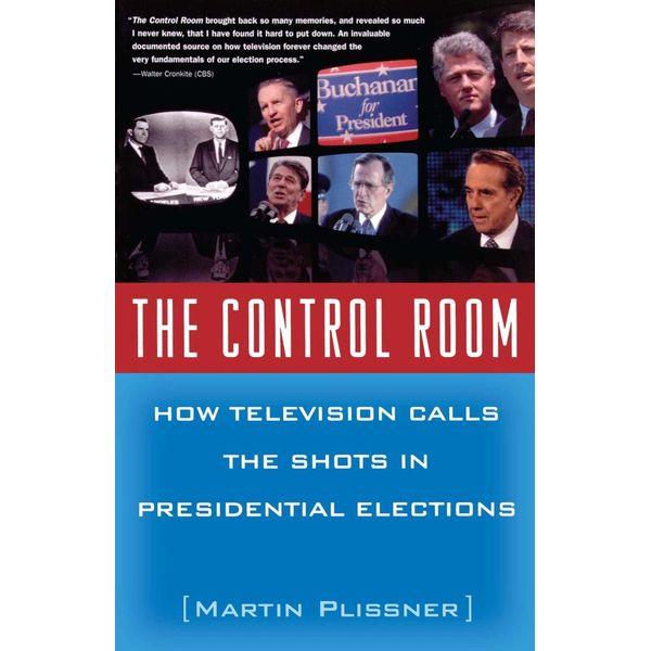 The Control Room - Martin Plissner | Karta-nauczyciela.org