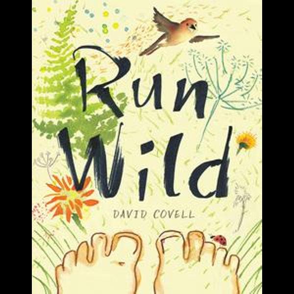 Run Wild - David Covell | Karta-nauczyciela.org