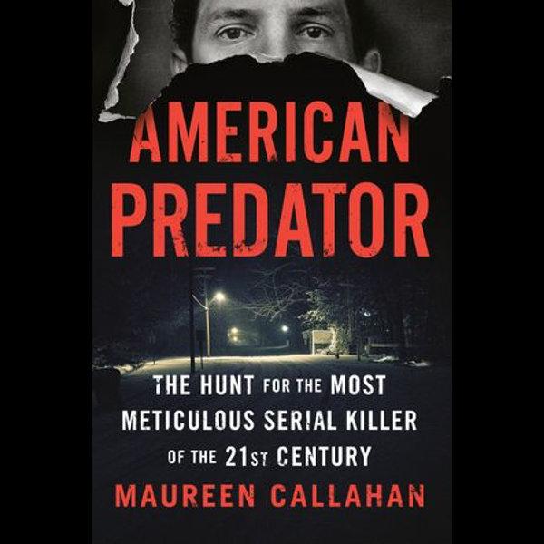 American Predator - Maureen Callahan | Karta-nauczyciela.org
