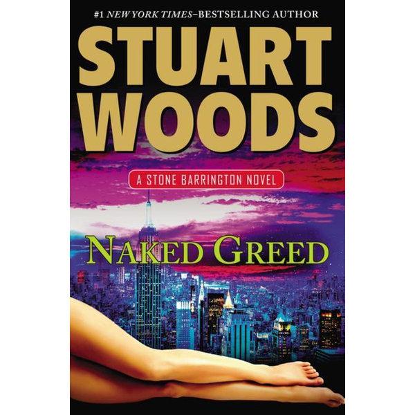 Naked Greed - Stuart Woods | Karta-nauczyciela.org