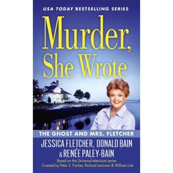 Murder, She Wrote - Jessica Fletcher, Donald Bain, Renée Paley-Bain | Karta-nauczyciela.org