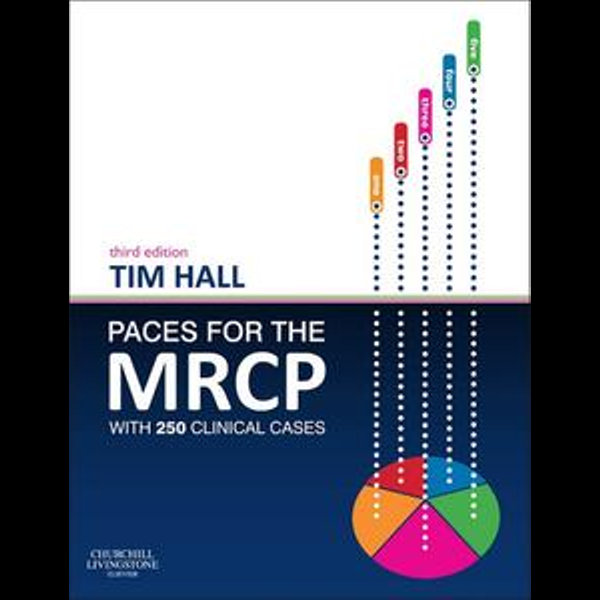 PACES for the MRCP - E-Book -  | 2020-eala-conference.org