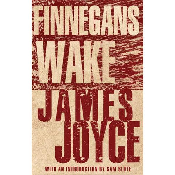 Finnegans Wake - James Joyce   Karta-nauczyciela.org