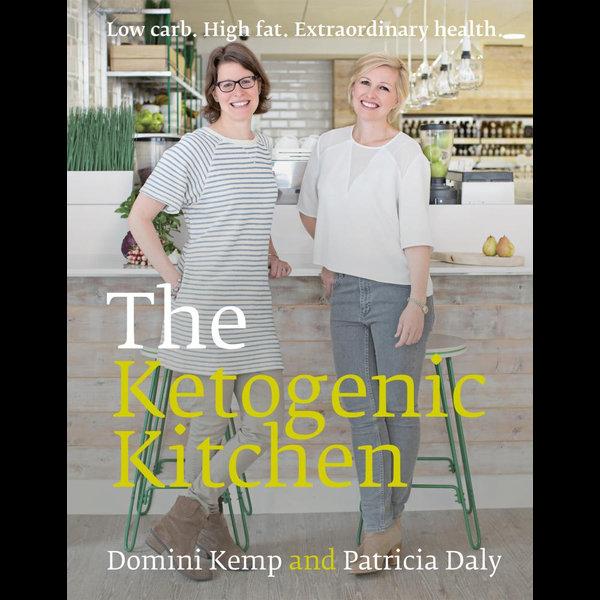The Ketogenic Kitchen - Domini Kemp, Patricia Daly | 2020-eala-conference.org