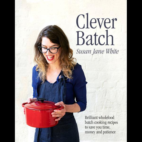 Clever Batch - Susan Jane White | Karta-nauczyciela.org