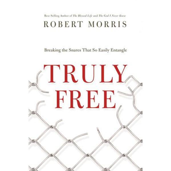 Truly Free - Robert Morris | Karta-nauczyciela.org