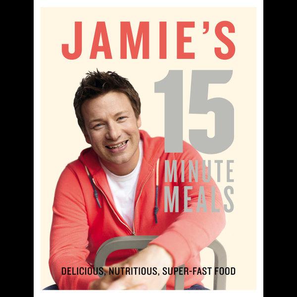 Jamie's 15-Minute Meals - Jamie Oliver | 2020-eala-conference.org