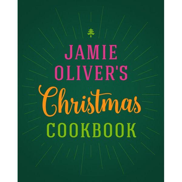 Jamie Oliver's Christmas Cookbook - Jamie Oliver   Karta-nauczyciela.org