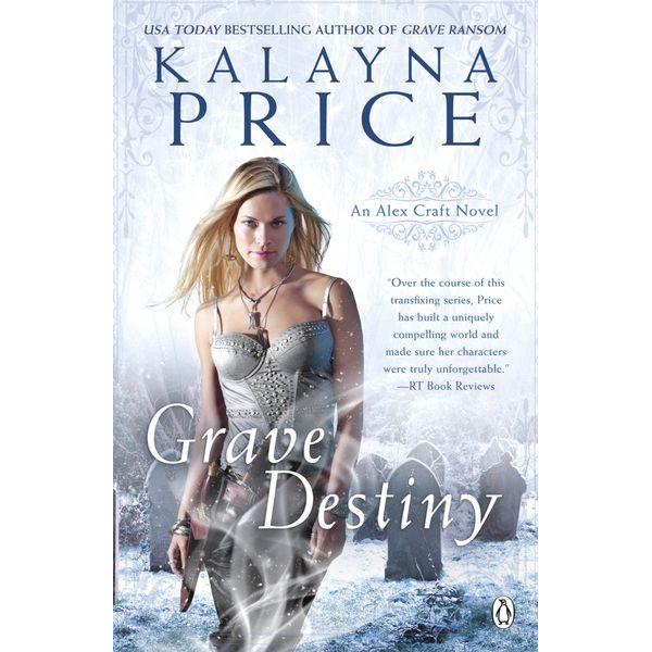 Grave Destiny - Kalayna Price   Karta-nauczyciela.org