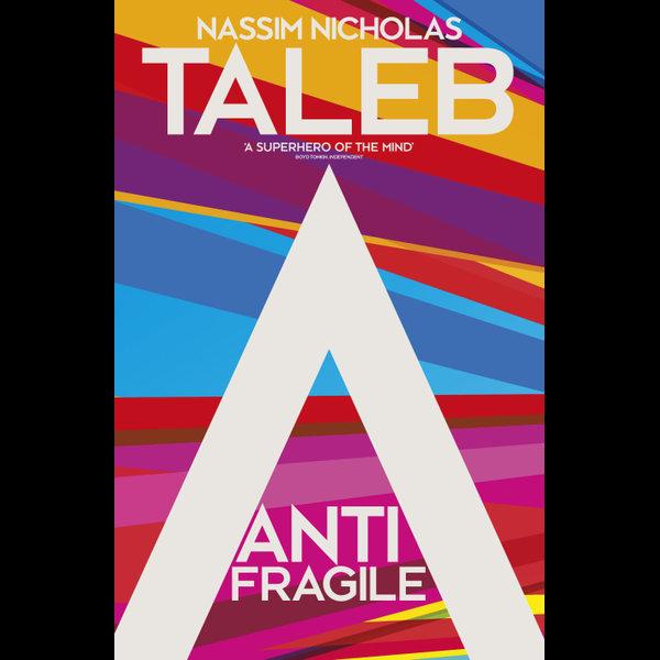 Antifragile - Nassim Nicholas Taleb | 2020-eala-conference.org