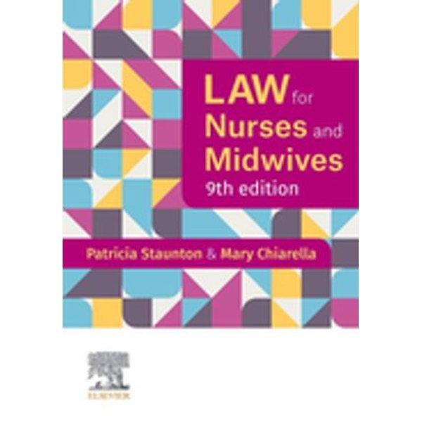 Law for Nurses and Midwives -  | Karta-nauczyciela.org