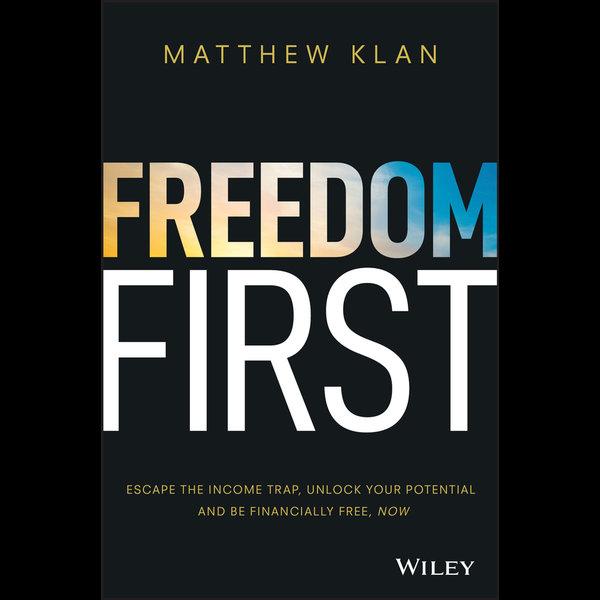 Freedom First - Matthew Klan | Karta-nauczyciela.org