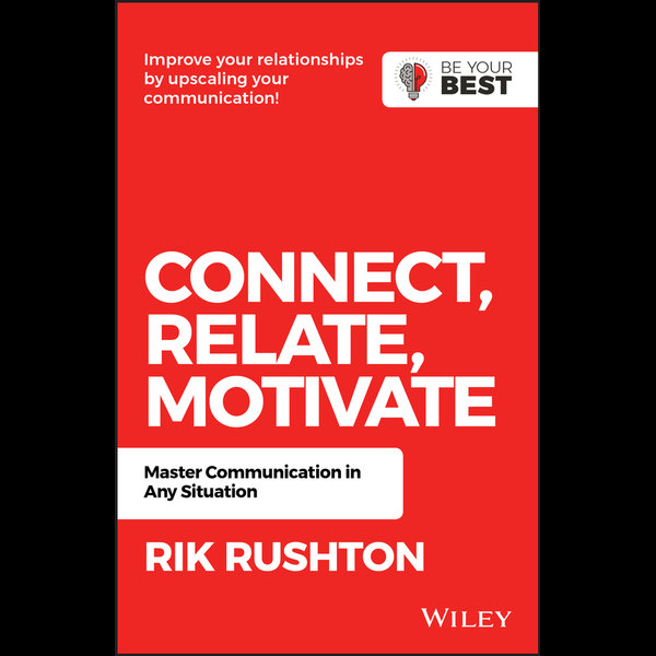 Connect Relate Motivate - Rik Rushton | 2020-eala-conference.org