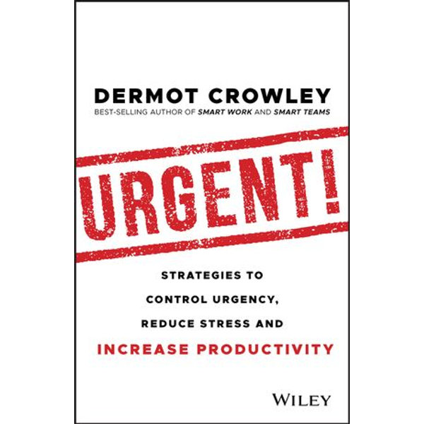 Urgent! - Dermot Crowley | 2020-eala-conference.org