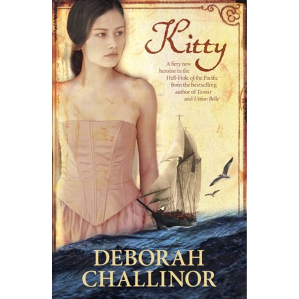 Kitty - Deborah Challinor   Karta-nauczyciela.org