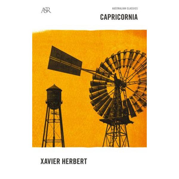 Capricornia - Xavier Herbert | Karta-nauczyciela.org