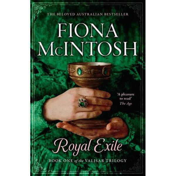 Royal Exile - Fiona McIntosh   2020-eala-conference.org