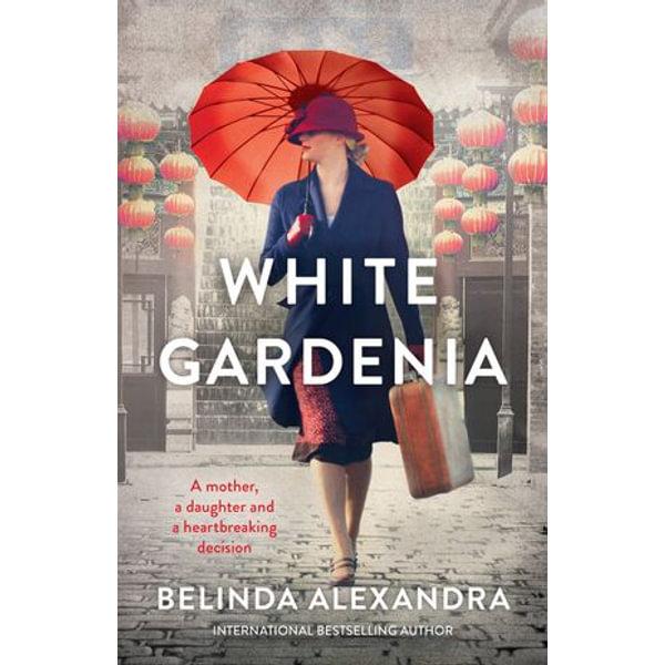 White Gardenia - Belinda Alexandra | Karta-nauczyciela.org