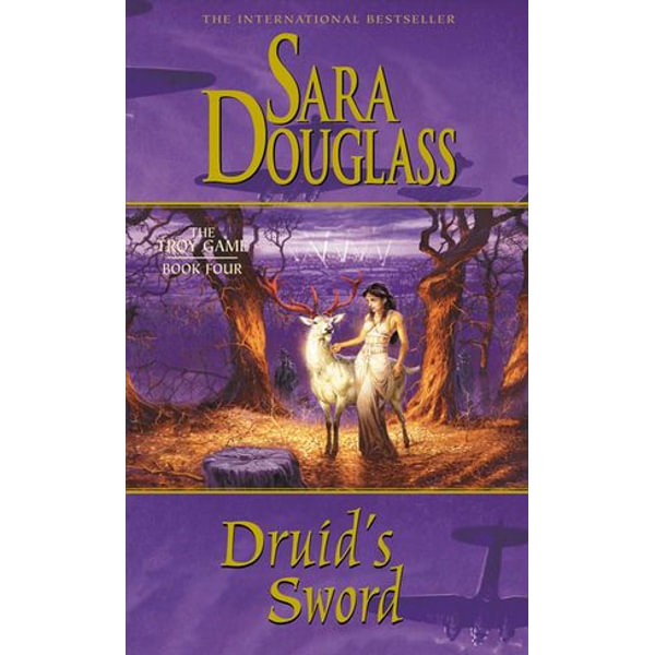 Druid's Sword - Sara Douglass   Karta-nauczyciela.org