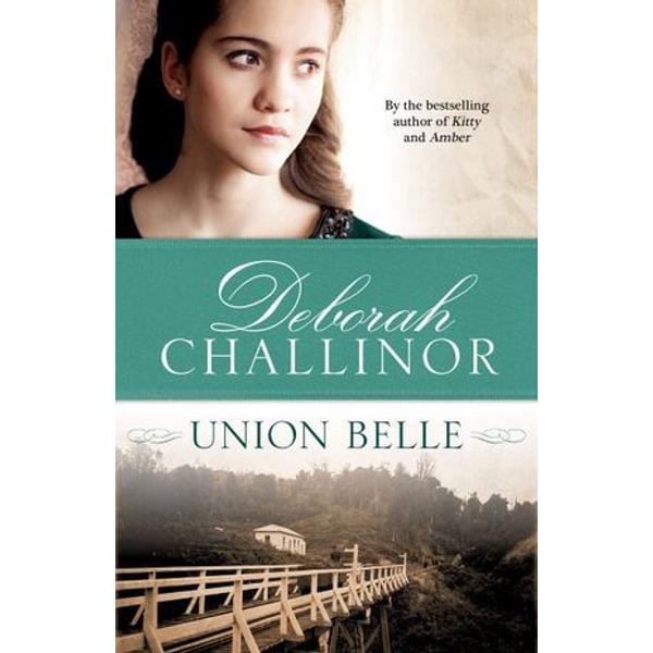 Union Belle - Deborah Challinor   Karta-nauczyciela.org