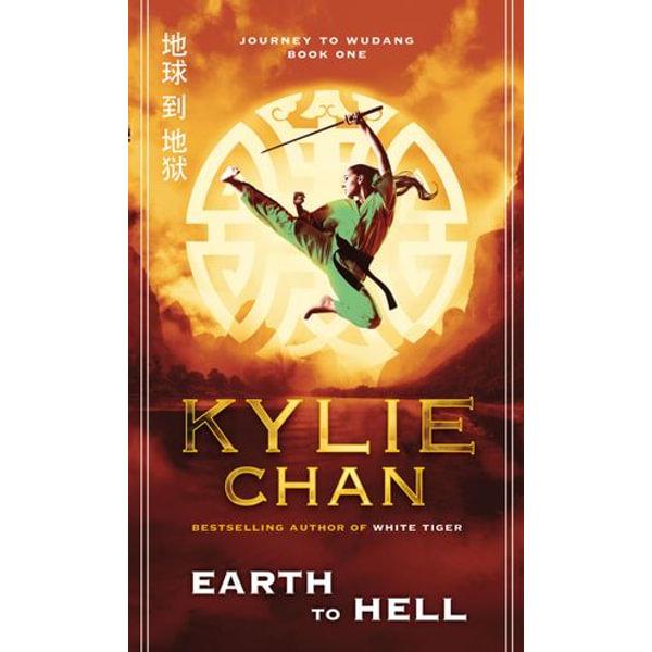 Earth to Hell - Kylie Chan | Karta-nauczyciela.org