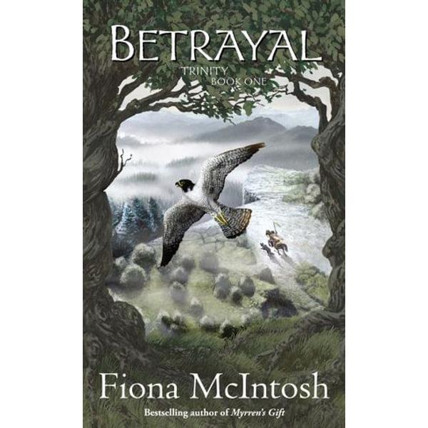Betrayal - Fiona McIntosh | 2020-eala-conference.org