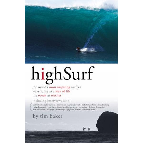 High Surf - Tim Baker   Karta-nauczyciela.org