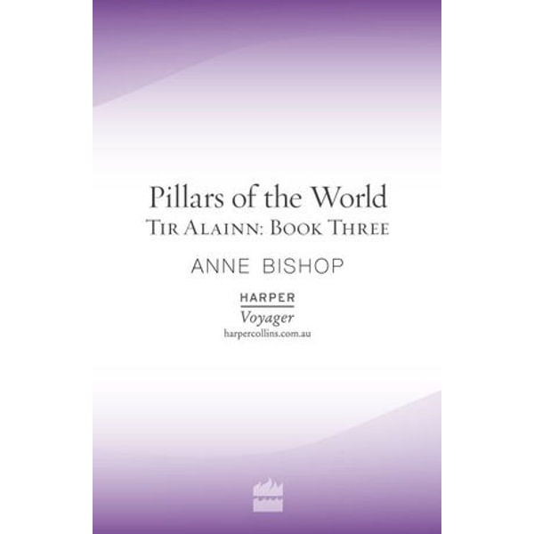 Pillars Of The World - Anne Bishop | 2020-eala-conference.org