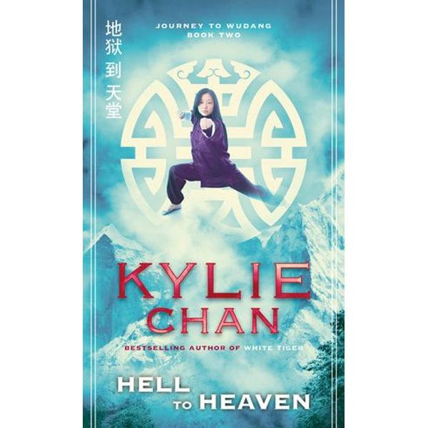 Hell to Heaven - Kylie Chan | Karta-nauczyciela.org