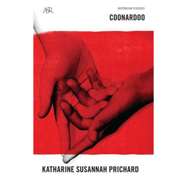 Coonardoo - Katharine S. Prichard   Karta-nauczyciela.org