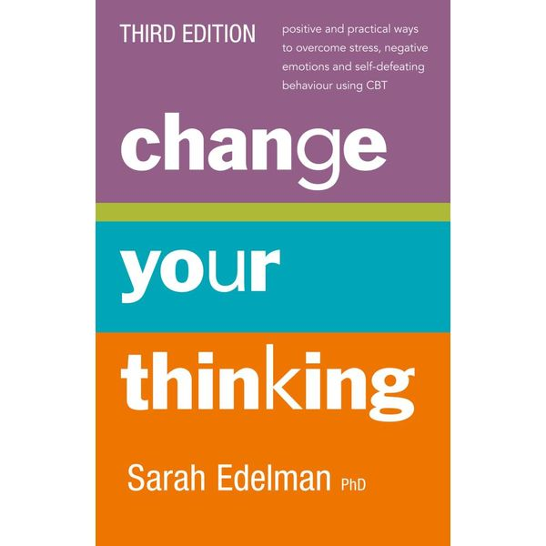 Change Your Thinking - Sarah Edelman | 2020-eala-conference.org