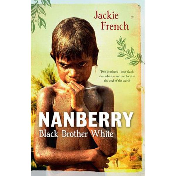 Nanberry - Jackie French | Karta-nauczyciela.org