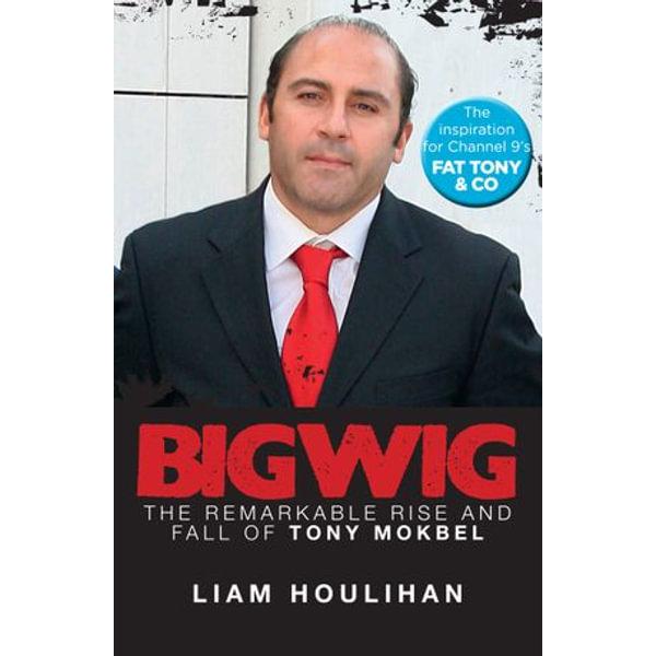 Bigwig - Liam Houlihan | 2020-eala-conference.org