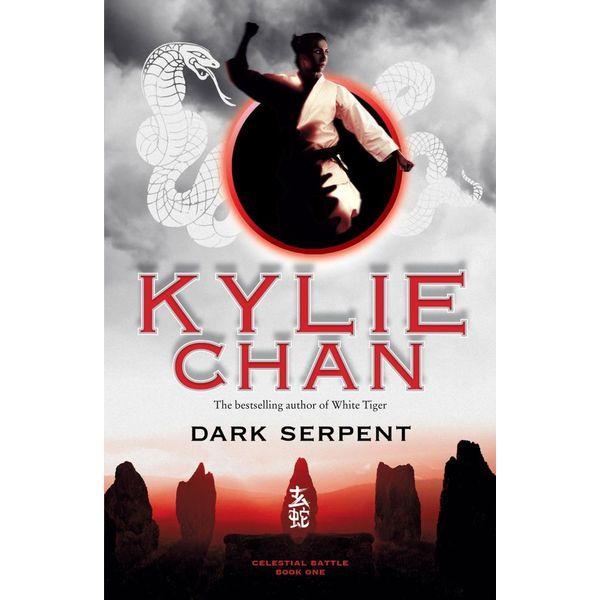 Dark Serpent - Kylie Chan | Karta-nauczyciela.org
