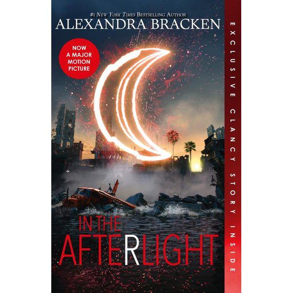 In the Afterlight - Alexandra Bracken | Karta-nauczyciela.org