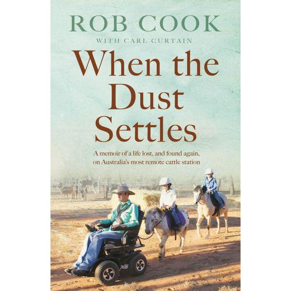 When the Dust Settles - R Cook, C Curtain | Karta-nauczyciela.org