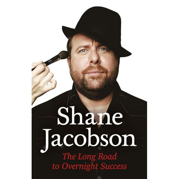 The Long Road to Overnight Success - Shane Jacobson | 2020-eala-conference.org