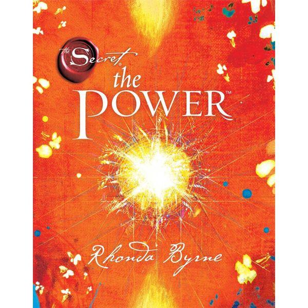 The Power - Rhonda Byrne | Karta-nauczyciela.org