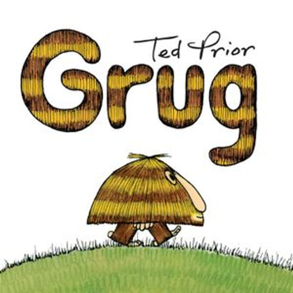 Grug - Ted Prior | 2020-eala-conference.org